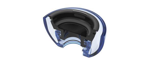 画像3: AZLA、耳に吸い付く熱可塑性エラストマー素材を使ったイヤーピース「SednaEarfit XELASTEC」に「AirPodsPro」専用モデルが登場