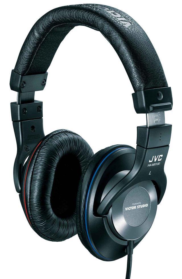 画像: 第4位:JVC HA-MX100-Z