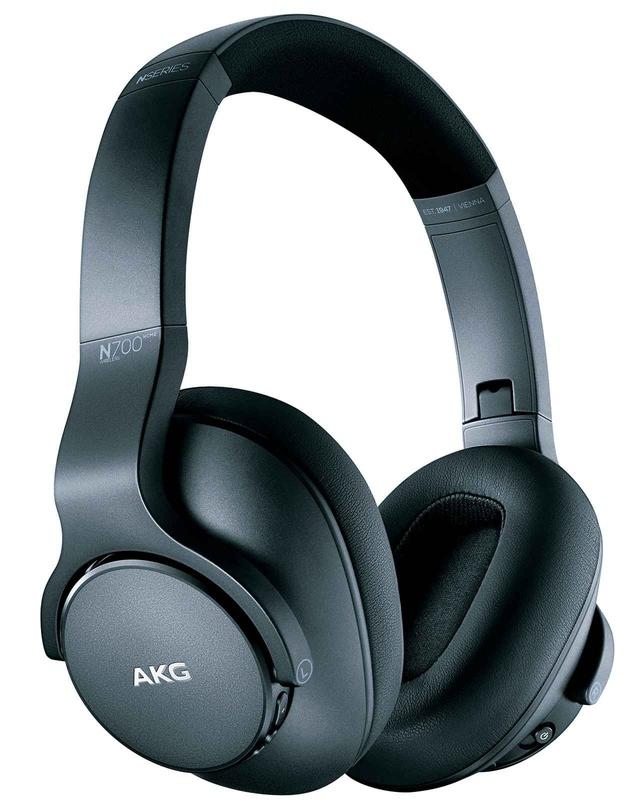 画像: 第4位:AKG N700NCM2 WIRELESS