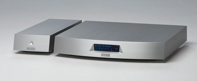 画像1: LUMIN「X1」とSOtM「sNH-10G」で光ファイバー伝送の効果を試す。LANスイッチが、ネットワークオーディオの音質に大きな影響をもたらすことを改めて実感した
