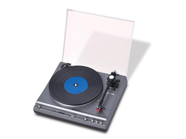 画像2: オンキヨー歴代のオーディオ機器がミニチュアで揃う! しかも動く!! カセットが取り出せるダブルカセット「TA-W880」ほか、全5モデルをラインナップ。8月18日に発売