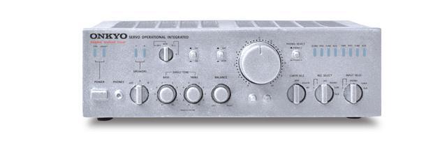 画像3: オンキヨー歴代のオーディオ機器がミニチュアで揃う! しかも動く!! カセットが取り出せるダブルカセット「TA-W880」ほか、全5モデルをラインナップ。8月18日に発売