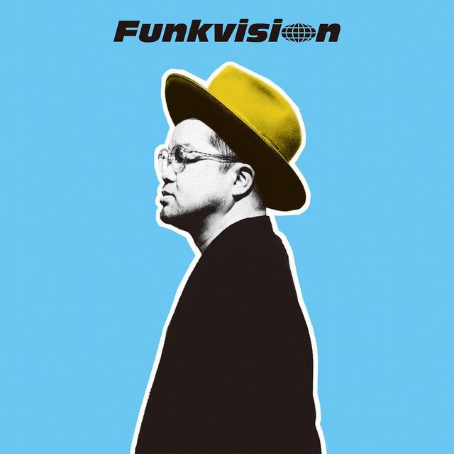 画像: Funkvision / 西寺郷太