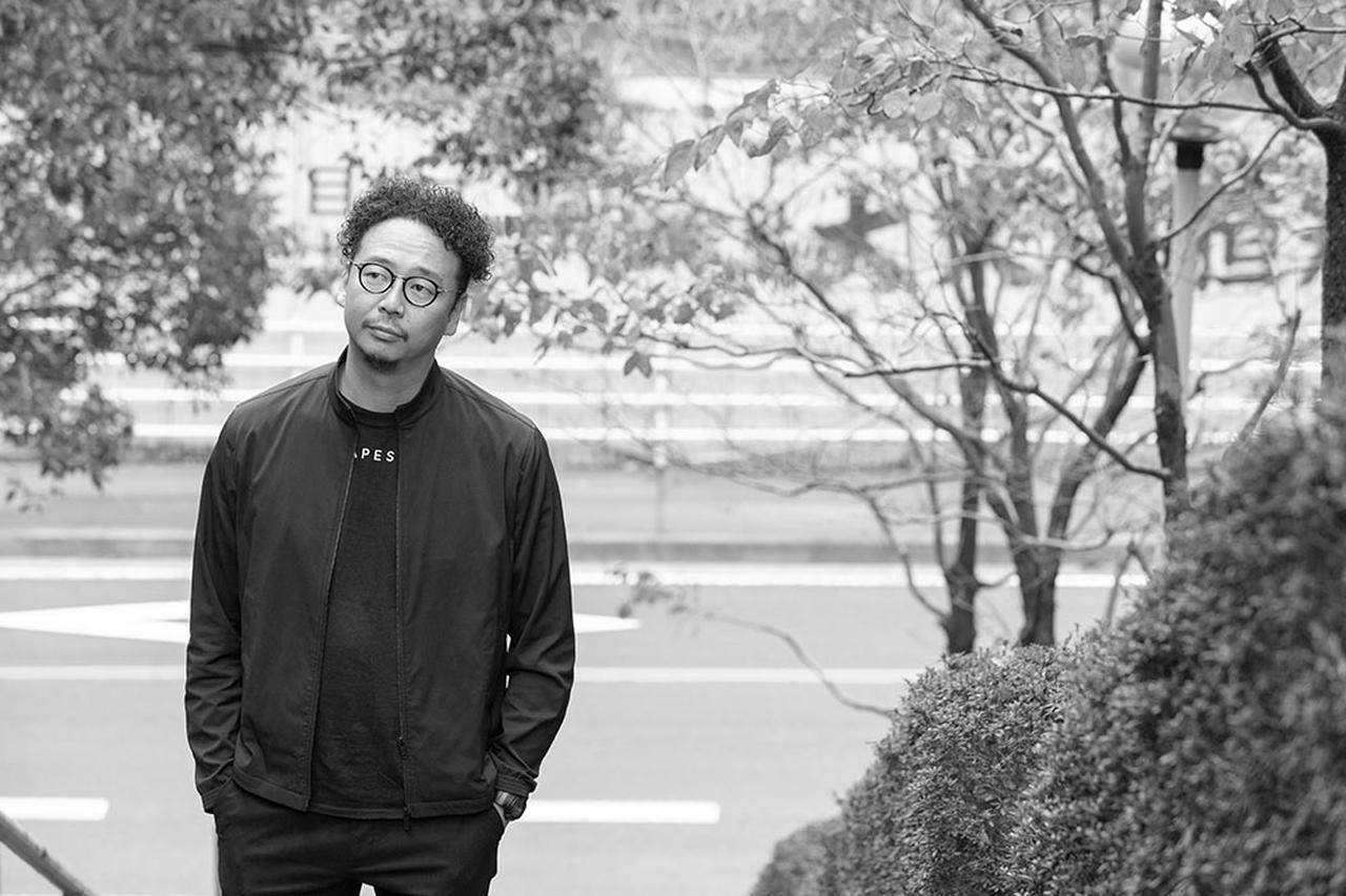 画像: 株式会社SPOON代表取締役社長の谷田光晴さん