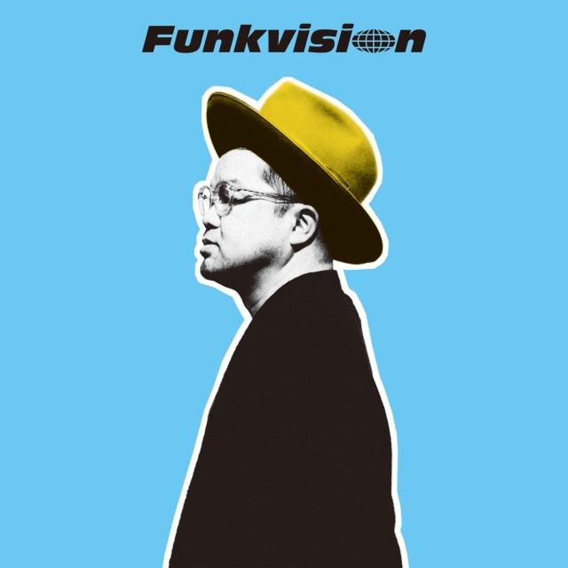 画像: Funkvision / 西寺郷太 on OTOTOY Music Store