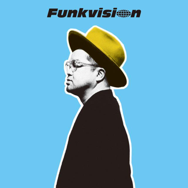 画像: Funkvision / 西寺郷太 on OTOTOY Music Store