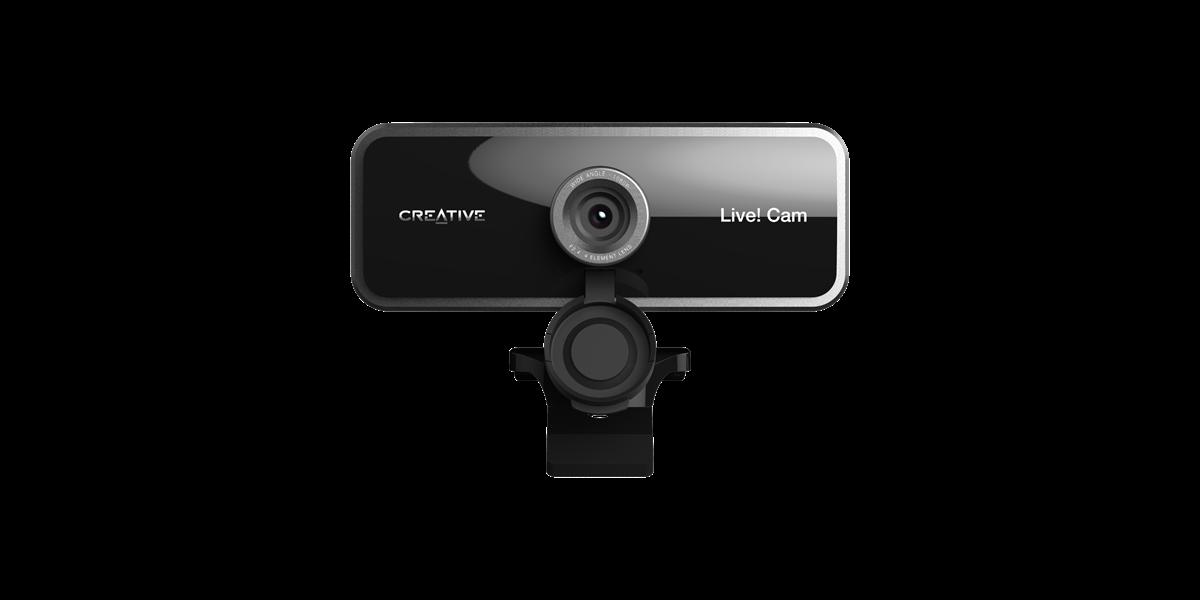 画像: Creative Live! Cam Sync 1080p