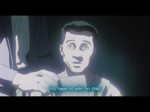 画像: Ghost in the Shell - Arrives on 4K Ultra HD™ and Digital 4K Ultra HD on September 8th youtu.be