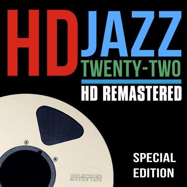 画像: HD Jazz Volume 22/Various Artists