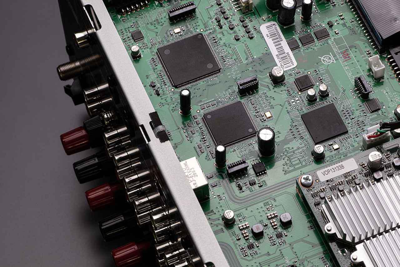 画像3: 8K映像対応のHDMI入出力を搭載したデノンの入門機「AVR-X2700H」は9月16日に発売決定。価格¥90,000で、上位機譲りの最新スペックを搭載する