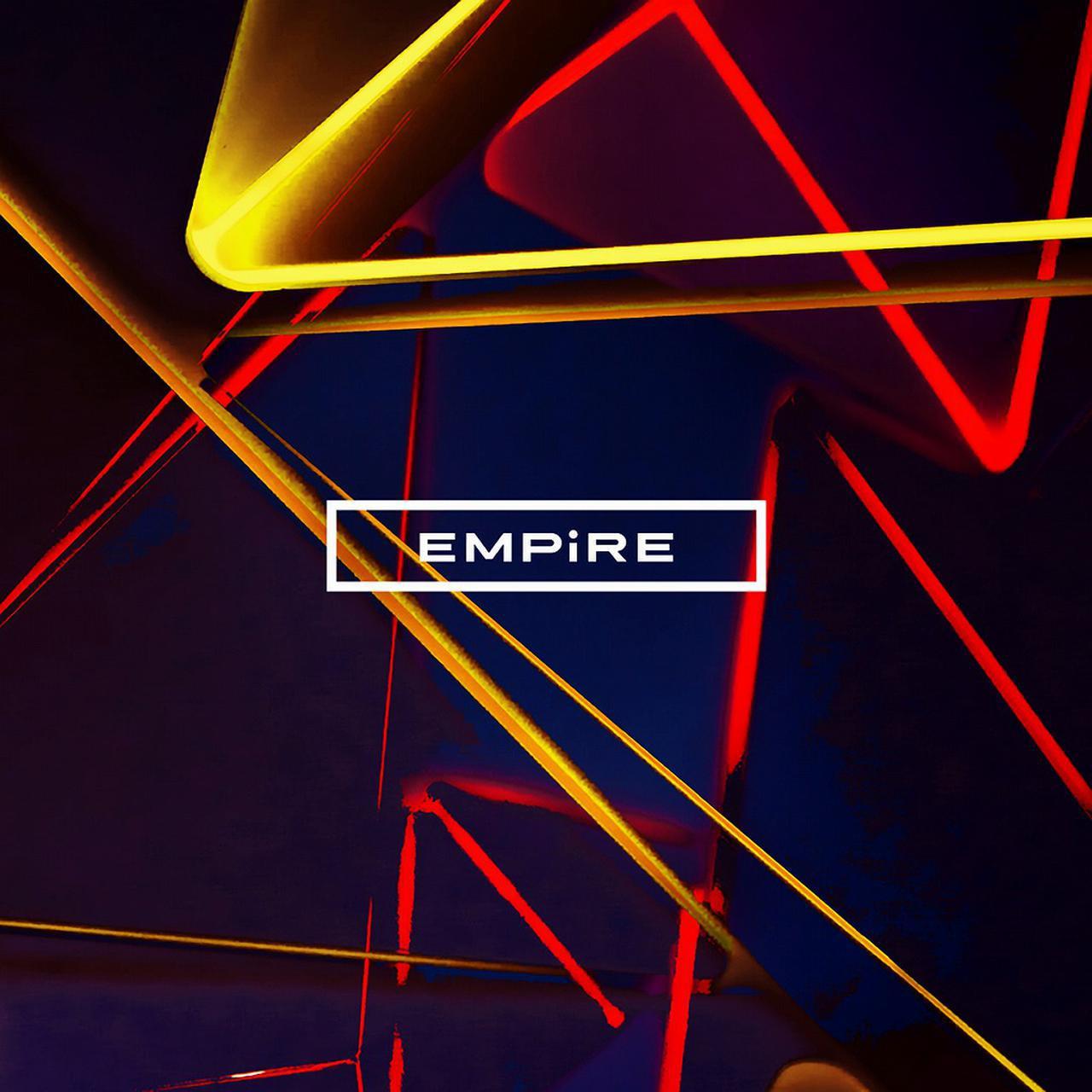 画像: SUPER COOL EP / EMPiRE