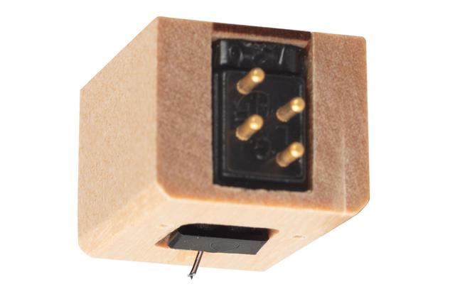 画像2: GRADO、ハウジングにメイプル材を使ったMI型フォノカートリッジ「Opus3」を8月7日に発売
