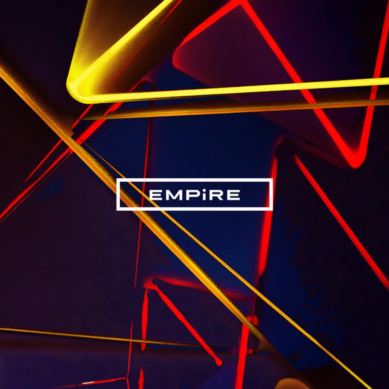 画像: SUPER COOL EP / EMPiRE on OTOTOY Music Store