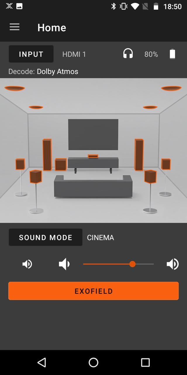 画像8: 空間そのものから音が涌き出る新たな価値を提示したサラウンドシステム ビクター「XP-EXT1」