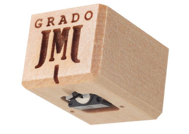 画像1: GRADO、ハウジングにメイプル材を使ったMI型フォノカートリッジ「Opus3」を8月7日に発売