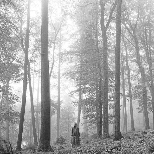 画像: folklore/テイラー・スウィフト