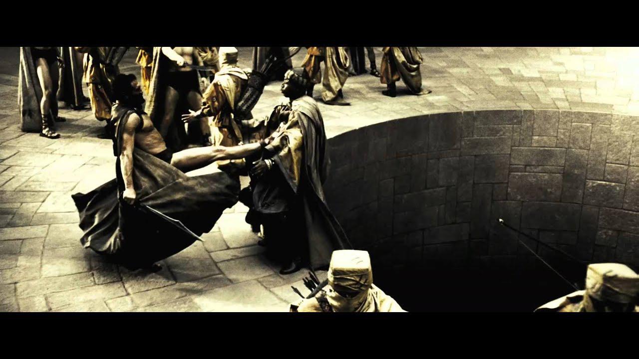 画像: 300 - Official Trailer [HD] www.youtube.com
