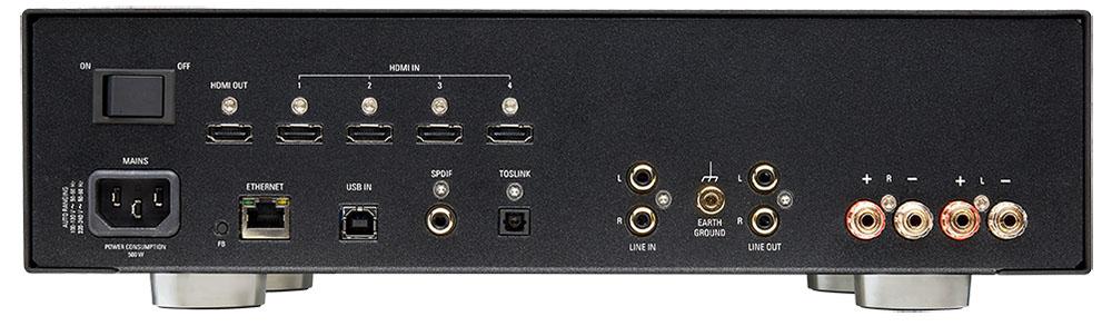 画像2: リン「MAJIK DSM」シリーズの第5世代となる「MAJIK DSM/4」が登場。KATALYST DAC Architectureを踏襲したDACシステムやビスポーク設計LINN-Class Dアンプなど高音質技術を満載