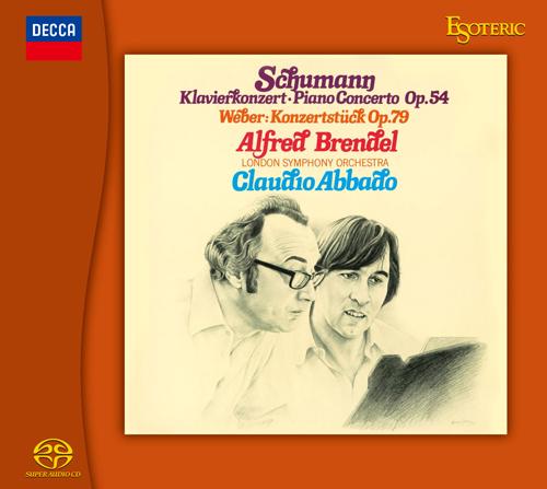 画像: シューマン:ピアノ協奏曲、グリーグ:ピアノ協奏曲(SACD/CD)ESSD-90228 ※予約商品・9月15日頃より順次発送予定