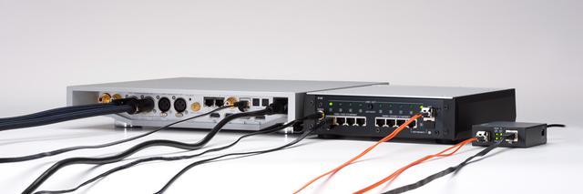 画像5: AVファンも光LAN接続に注目!明確な画質/音質の向上効果をもたらす「DELA OP-S100」