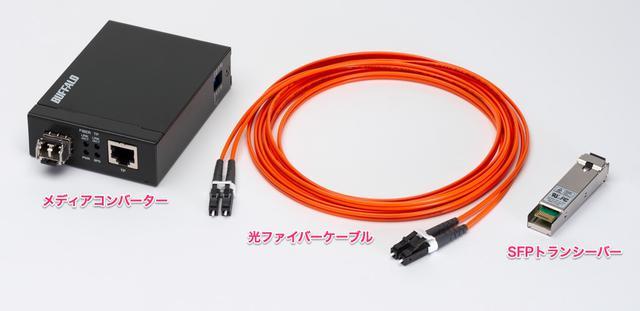 画像1: AVファンも光LAN接続に注目!明確な画質/音質の向上効果をもたらす「DELA OP-S100」