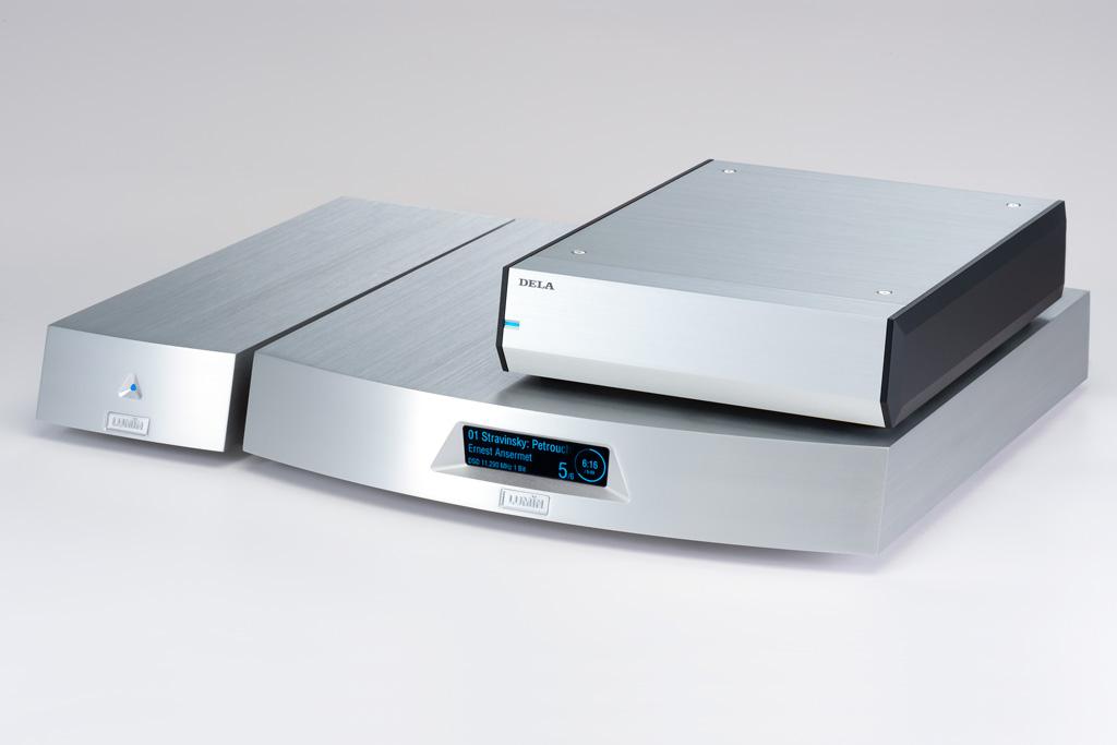 画像6: AVファンも光LAN接続に注目!明確な画質/音質の向上効果をもたらす「DELA OP-S100」