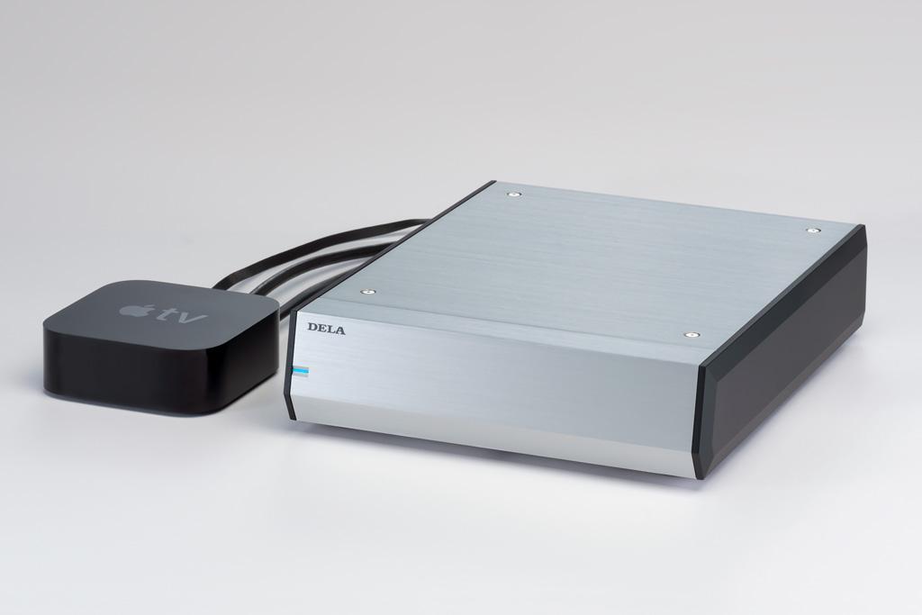 画像9: AVファンも光LAN接続に注目!明確な画質/音質の向上効果をもたらす「DELA OP-S100」