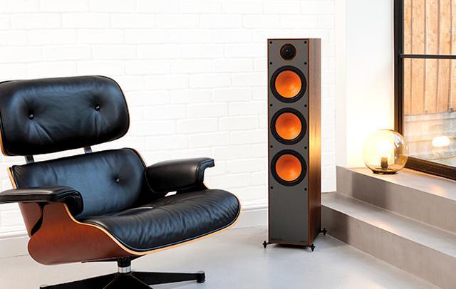 画像: Monitor 300 | オーディオ製品製造輸入商社 株式会社ナスペックオーディオ Naspec Audio