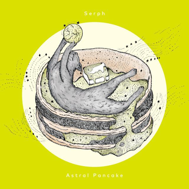 画像: Astral Pancake / Serph on OTOTOY Music Store