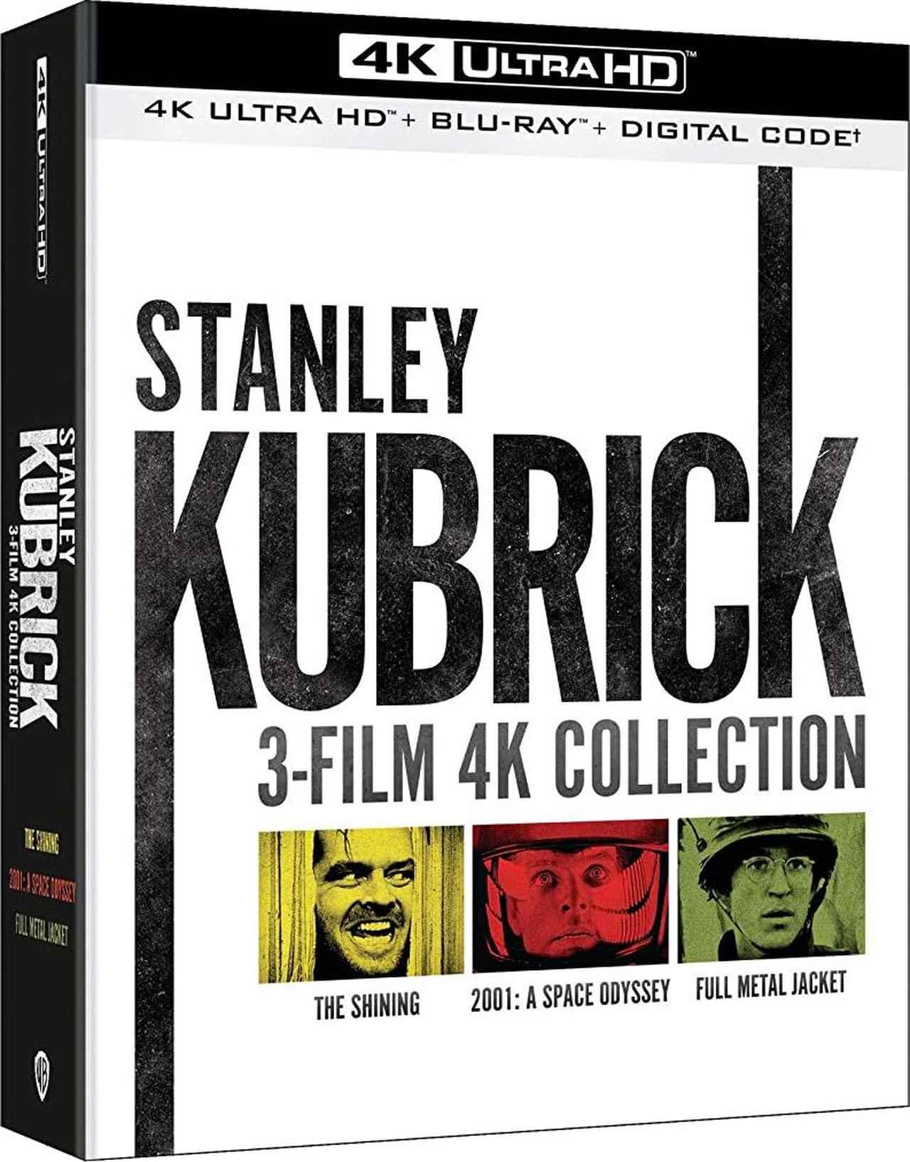 画像4: 《UPDATE》4Kキューブリック第3弾『フルメタル・ジャケット』【海外盤Blu-ray発売情報】