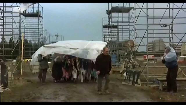 画像: L'intervista (Fellini) www.youtube.com