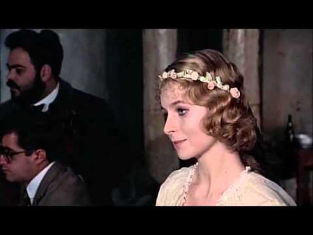 画像: E la Nave Va (And the Ship Sails On) 1983- Federico Fellini www.youtube.com