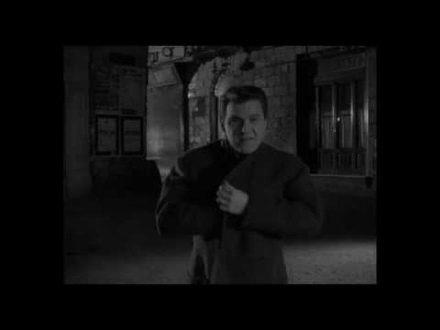 画像: I VITELLONI de Federico Fellini - 1953 - Official trailer www.youtube.com