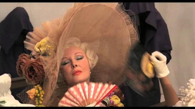画像: Juliet of the Spirits Trailer www.youtube.com