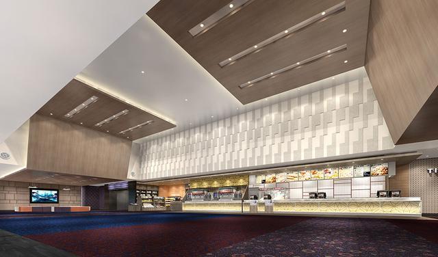 画像: 「TOHOシネマズ立川立飛」が9月10日にグランドオープン。IMAXデジタルシアターやカスタムオーダーメイドスピーカー、轟音シアターを備えた9スクリーン1,605席を準備