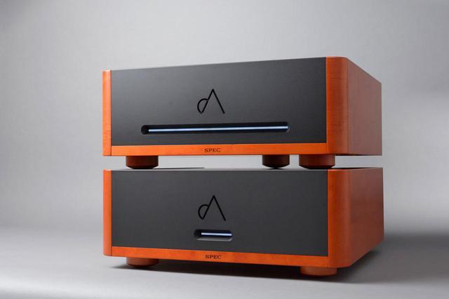 画像: SPEC、フラッグシップの思想を継承したステレオ・パワーアンプ「RPA-MG5ST」を、9月中旬に発売。受注生産で価格は350万円! - Stereo Sound ONLINE