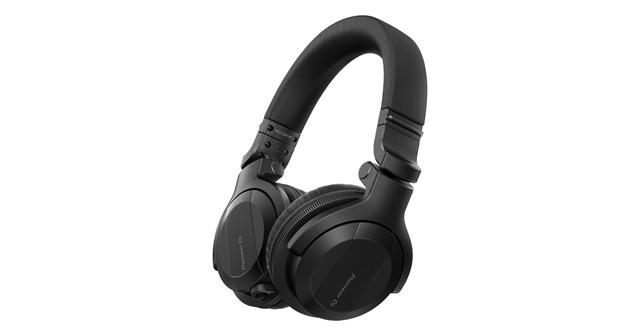 画像: HDJ-CUE1BT-K Bluetooth®機能搭載DJヘッドフォン (Black) - Pioneer DJ