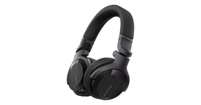 画像: HDJ-CUE1 DJ headphones (black) - Pioneer DJ