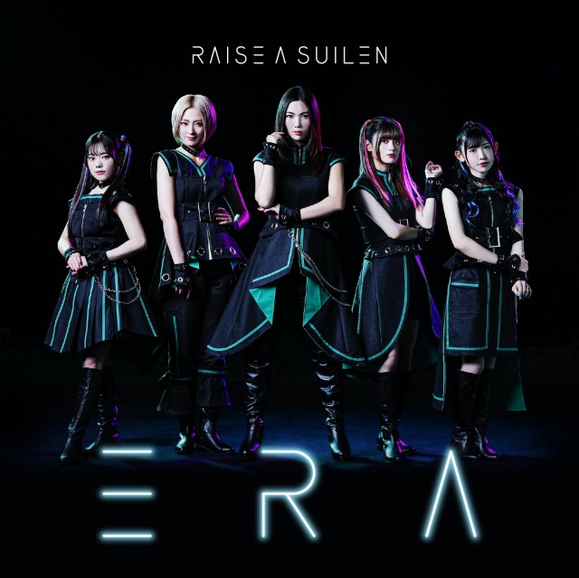 画像: ERA / RAISE A SUILEN on OTOTOY Music Store