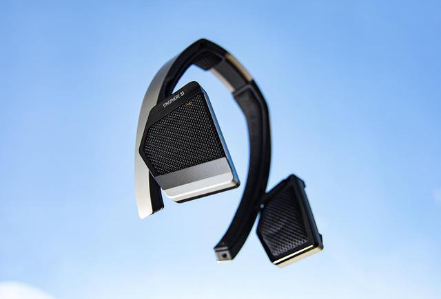 画像: 唯一無二の魅力を備えたオープン型ヘッドホン、LB-Acousticsの「MYSPHERE 3」を聴いた。近距離で高品位な小型スピーカーを聴いているかのような、異次元のリスニング空間を体験 - Stereo Sound ONLINE