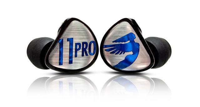 画像: ユニバーサルIEM「JH11 PRO Universal Limited」