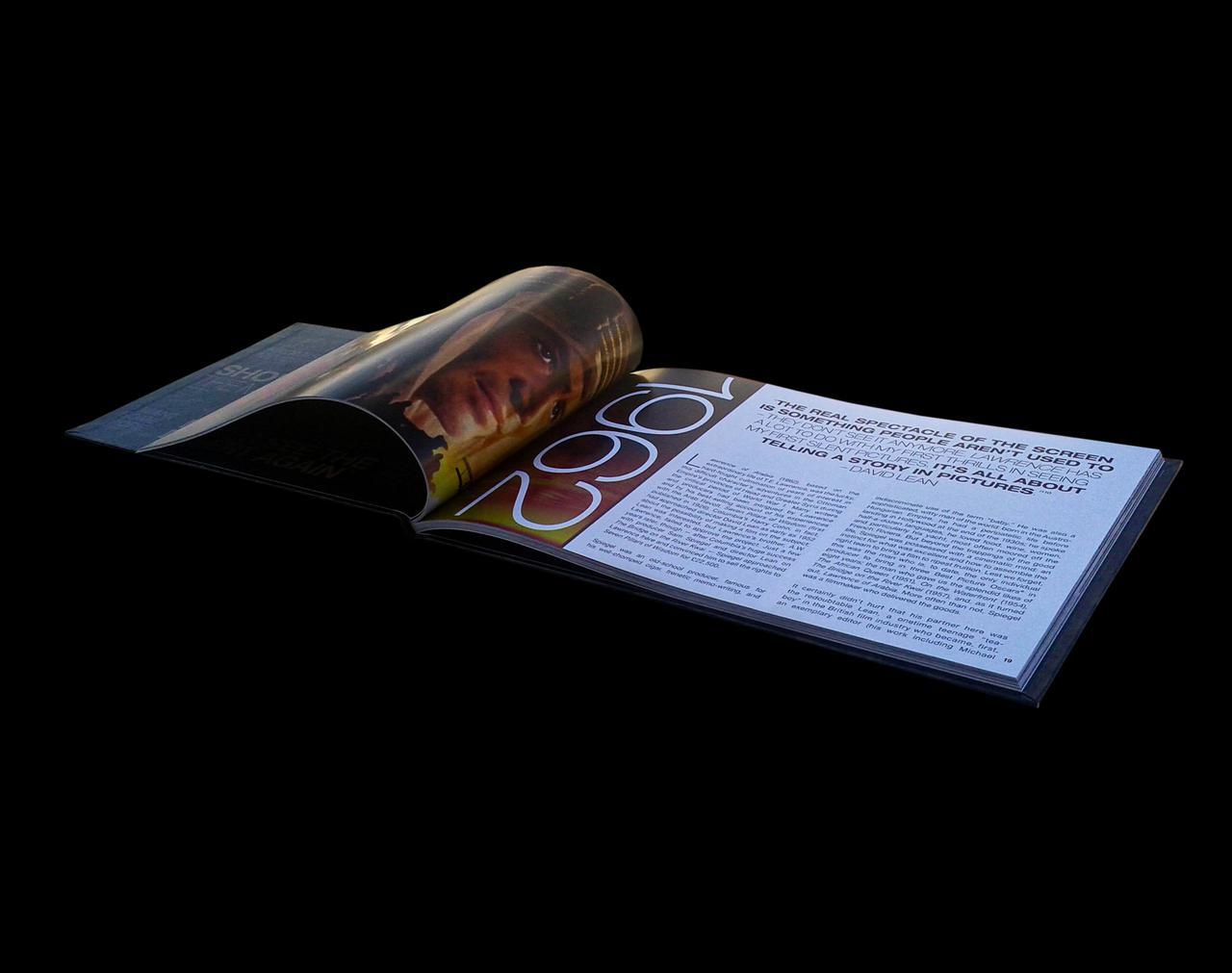 画像3: COLUMBIA CLASSICS COLLECTION - 4K UHD BLU-RAY LIMITED BOX-EDTION VOL-1 Mr. Smith Goes to Washington / Lawrence of Arabia / Dr. Strangelove Gandhi / A League of Their Own / Jerry Maguire with DOLBY VISION/DOLBY ATMOS/4K DIGITAL RESTORATION