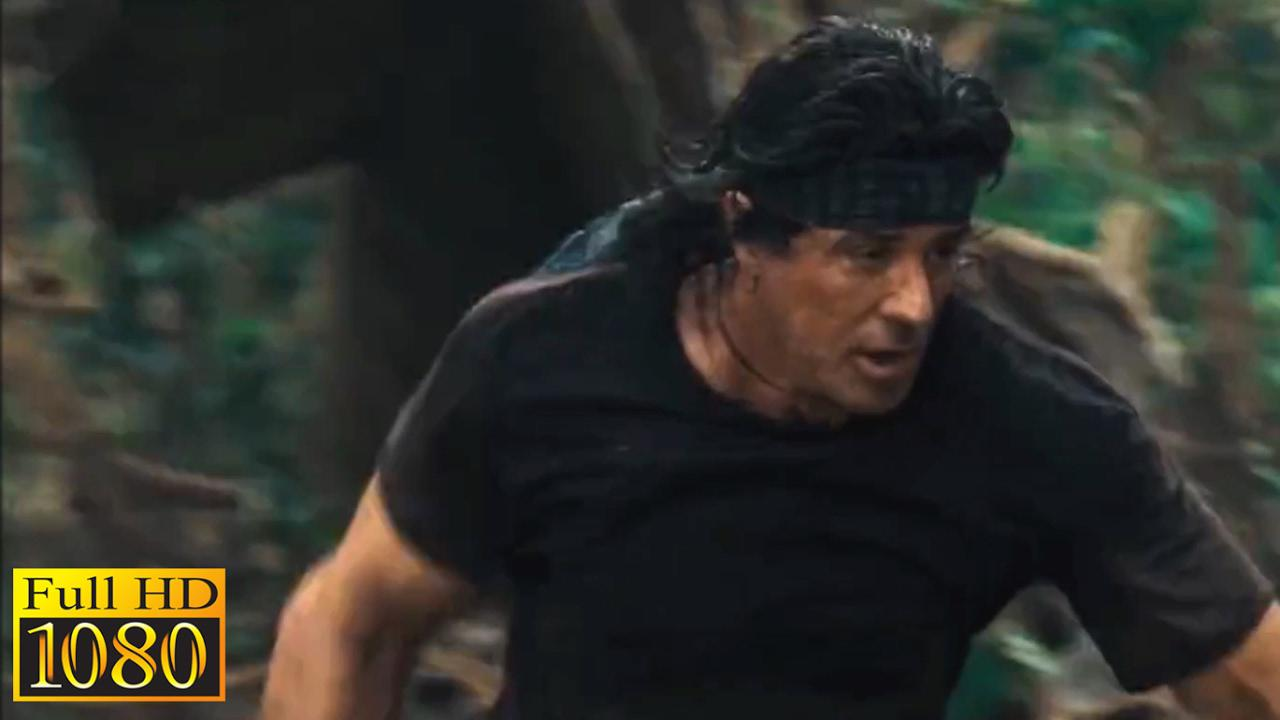 画像: Rambo 4 (2008) - Bomb Run Scene (1080p) FULL HD youtu.be