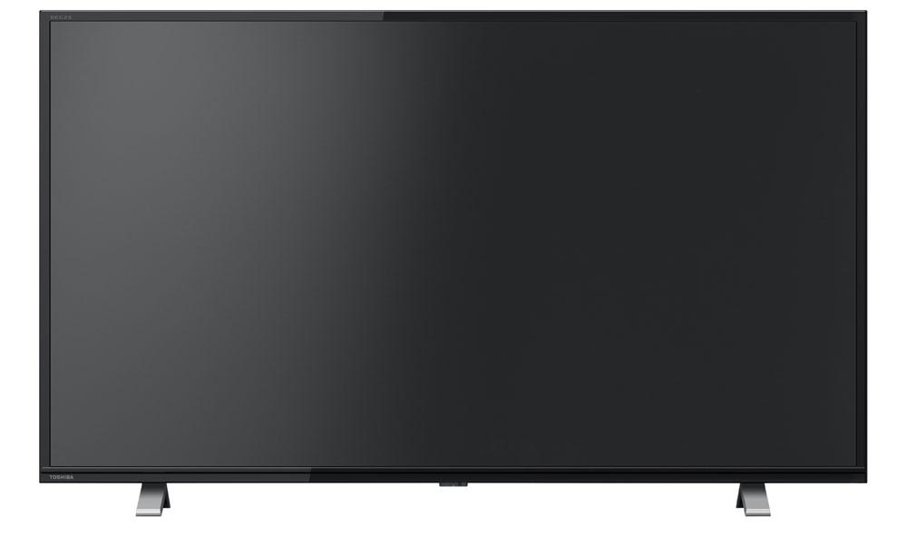 画像1: 東芝映像ソリューション、ネット動画を手軽に、素早く、そして高画質に楽しめる液晶レグザ「V34」シリーズを9月18日に発売