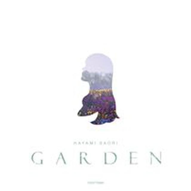 画像: GARDEN - ハイレゾ音源配信サイト【e-onkyo music】