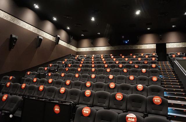 画像5: 9月10日オープンの「TOHOシネマズ立川立飛」に行ってきた! ひと味違うプレミアム&轟音シアターで、映画体験が新しい領域に入ったことを実感できる