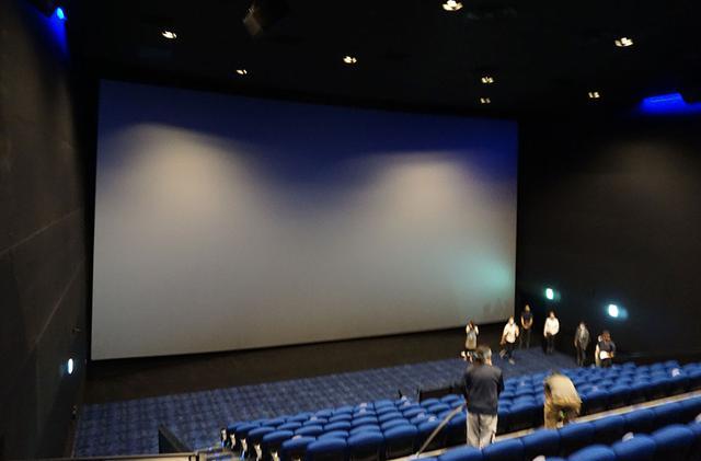 画像2: 9月10日オープンの「TOHOシネマズ立川立飛」に行ってきた! ひと味違うプレミアム&轟音シアターで、映画体験が新しい領域に入ったことを実感できる