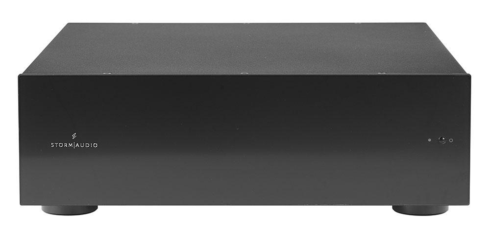 画像: パワーアンプの「PA MK2」シリーズの本体サイズは、8ch用、16ch用のどちらも同じ