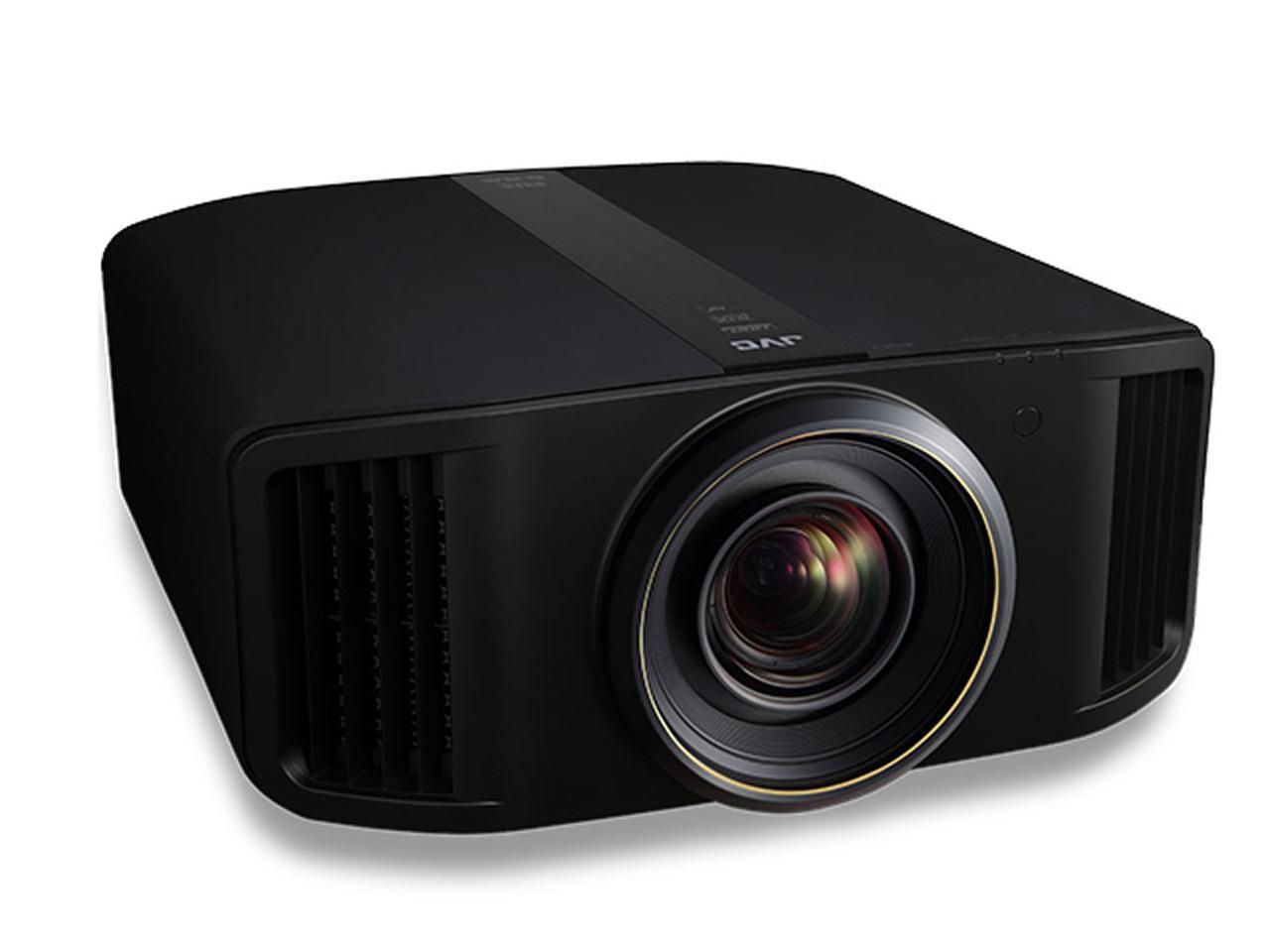 画像: JVC、D-ILAプロジェクターの「Frame Adapt HDR」機能のアップデートに関するティザーを公開! - Stereo Sound ONLINE