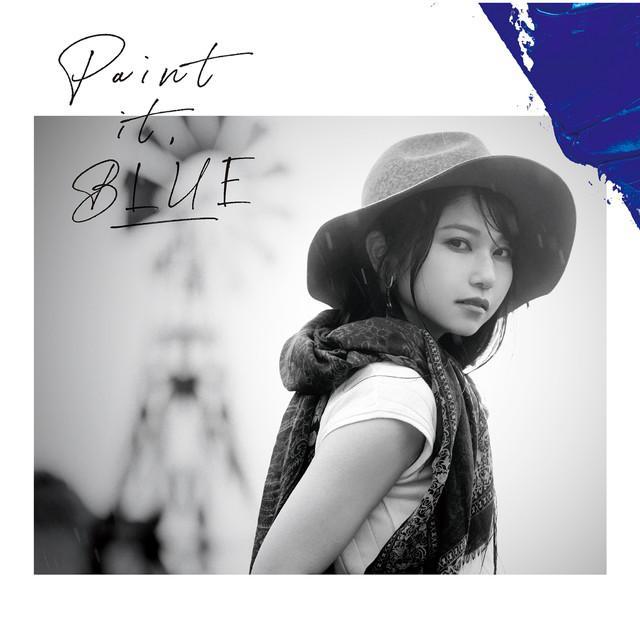 画像: Paint it, BLUE/雨宮天
